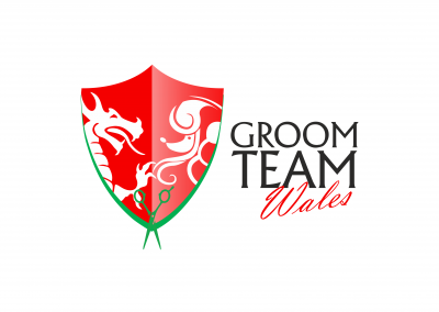 Groom Team Wales Logo