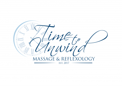 Time to Unwind Logo Design