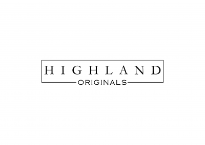 Highland Originals Logo