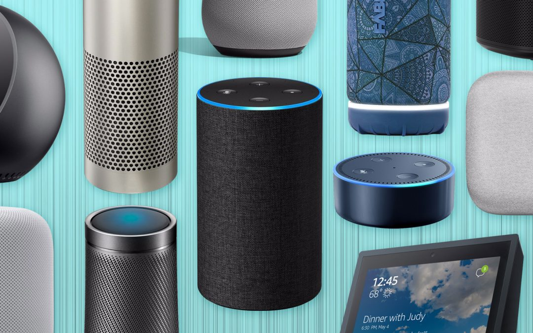 Bad Alexa, Not Ok Google – How Search Is Changing.